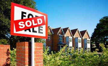 Right-to-buy housing association homes.