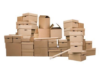 Tips for a hassle-free moving day.