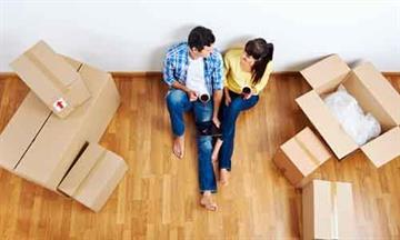What is the best day to move to a new house?