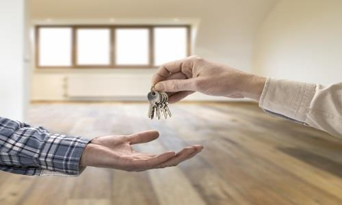 Top tips on buying your first Surrey home!