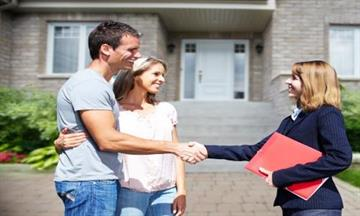 Top tips on what to look for when viewing a property