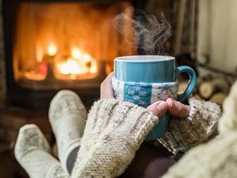 Tips to make your Surrey home cosy this Autumn!