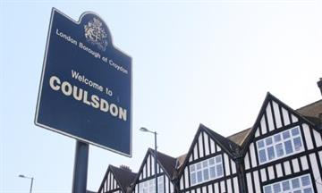 Why move to Coulsdon