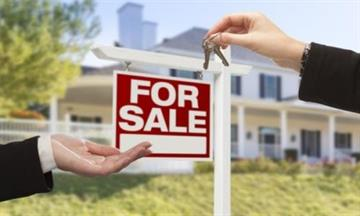 Preparing to sell your property in March