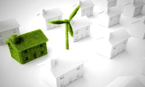 Tips for a more eco friendly home