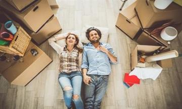 7 Top Tips for Making Moving Home Less Stressful