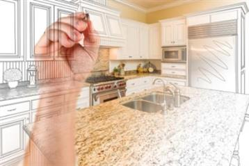 Cost effective kitchen makeover tips when selling