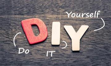 Easy DIY jobs you can do