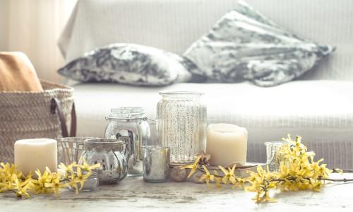 Seasonally updating your home