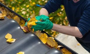 Prepping Your Home Before Fall Starts
